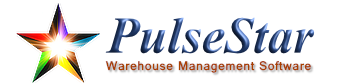 Pulsestar Software Limited Sticky Logo