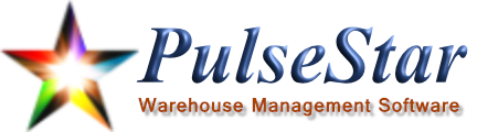 Pulsestar Software Limited Mobile Retina Logo
